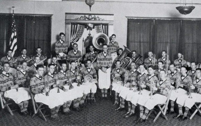 Band 1926