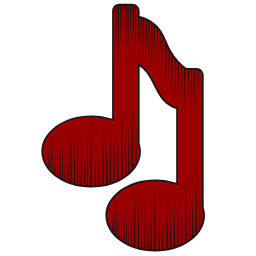 TMBAA Musical Note Icon