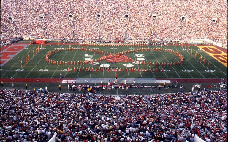 Rose Bowl 1980